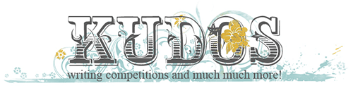 Kudos Writing Competitions