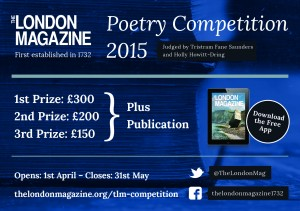 LondonTLM Poetry Competition 2015 - HalfPage - FINAL