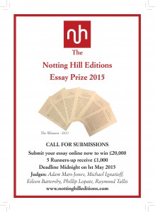 Notts5952 - Notting Hill Editions - Litro Press Ad FINAL NEW