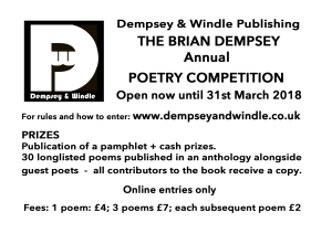 Dempsey and Windle Competition