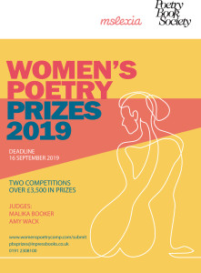 Orbis PBS Mslexia Prize Advert.indd